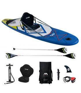 Paddle/kayak Aqua Marina Beast 10.6