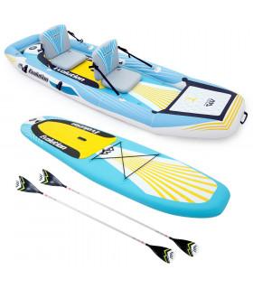 Paddle kayak Aqua Marina Evolution 10.4